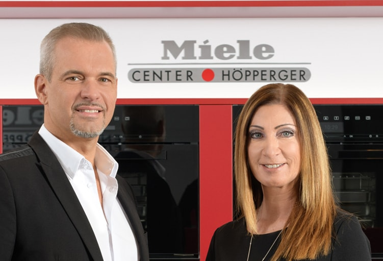 Miele Center Höpperger