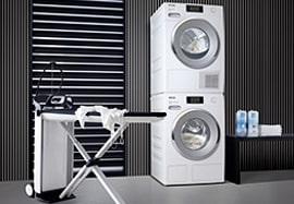 Waschen & Trocknen